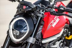 Ducati Monster 2021 Prueba Opinión7