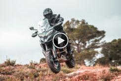 Ducati Multistrada V4 S prueba play