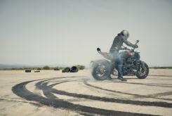 Ducati XDiavel Black Star 2021 detalles 36
