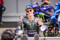 Fabio Quartararo victoria Portimao MotoGP