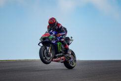 Fabio Quartararo victoria MotoGP 2021 Portimao