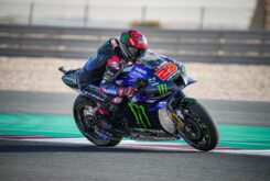 Fabio Quartararo MotoGP Doha 2021