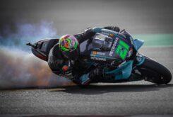 Franco Morbidelli motor GP Doha MotoGP 2021