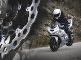 Galfer Qubic Motorbike Magazine