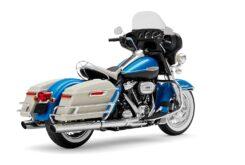 Harley Davidson Electra Glide Revival 2021 (17)
