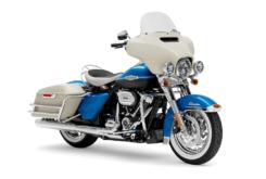 Harley Davidson Electra Glide Revival 2021 (18)
