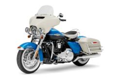 Harley Davidson Electra Glide Revival 2021 (20)