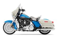 Harley Davidson Electra Glide Revival 2021 (21)