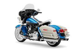Harley Davidson Electra Glide Revival 2021 (22)