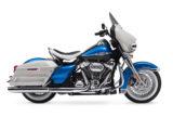 Harley Davidson Electra Glide Revival 2021 (5)