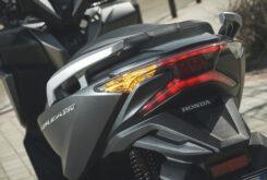 Honda Forza 350 2021 detalles 14