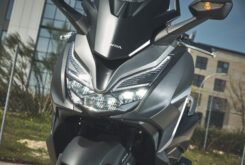 Honda Forza 350 2021 detalles 15