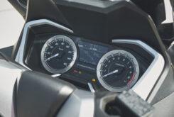 Honda Forza 350 2021 detalles 16