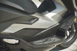 Honda Forza 350 2021 detalles 18