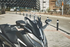 Honda Forza 350 2021 detalles 2