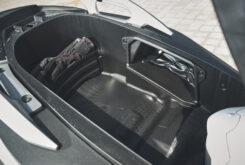 Honda Forza 350 2021 detalles 26