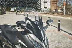 Honda Forza 350 2021 detalles 3