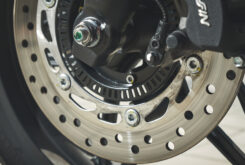 Honda Forza 350 2021 detalles 6