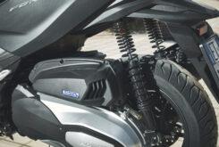 Honda Forza 350 2021 detalles 7