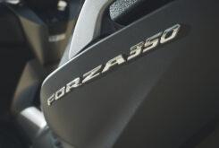 Honda Forza 350 2021 detalles 8