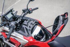 Honda NC750X 2021 prueba MBK (1)