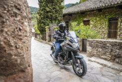 Honda NC750X 2021 prueba MBK (10)