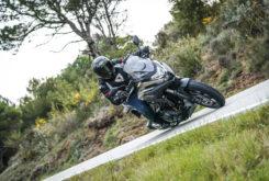 Honda NC750X 2021 prueba MBK (14)