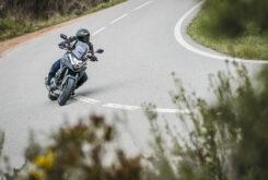 Honda NC750X 2021 prueba MBK (15)