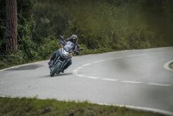 Honda NC750X 2021 prueba MBK (17)