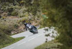 Honda NC750X 2021 prueba MBK (18)