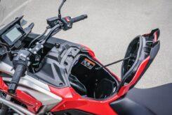 Honda NC750X 2021 prueba MBK (2)