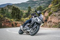 Honda NC750X 2021 prueba MBK (22)