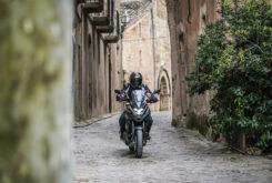 Honda NC750X 2021 prueba MBK (27)