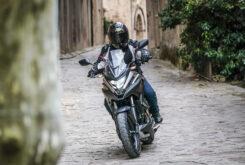 Honda NC750X 2021 prueba MBK (28)
