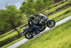 Honda NC750X 2021 prueba MBK (33)