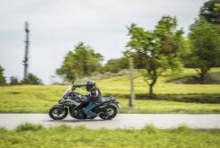 Honda NC750X 2021 prueba MBK (35)