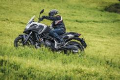 Honda NC750X 2021 prueba MBK (37)