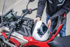 Honda NC750X 2021 prueba MBK (4)