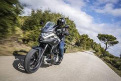 Honda NC750X 2021 prueba MBK (9)