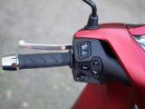Honda SH350i 2021 detalles precio 20