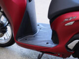 Honda SH350i 2021 detalles precio 6