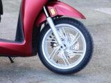 Honda SH350i 2021 detalles precio 9