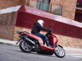 Honda SH350i 2021 prueba opinion 12