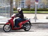 Honda SH350i 2021 prueba opinion 15