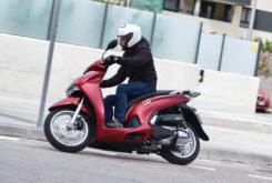 Honda SH350i 2021 prueba opinion 6