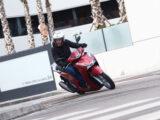 Honda SH350i 2021 prueba opinion 7