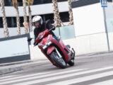 Honda SH350i 2021 prueba opinion 8
