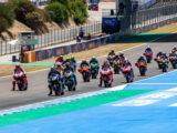 Horarios GP Espana MotoGP Jerez 2021