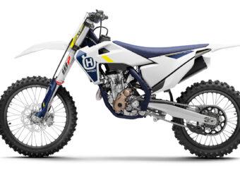 Husqvarna FC 250 2022 motocross (1)