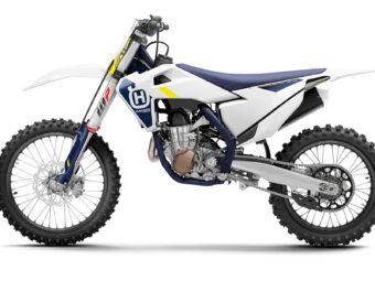 Husqvarna FC 450 2022 motocross (1)